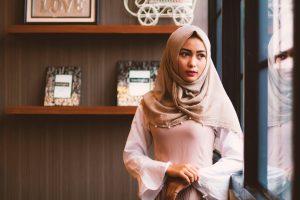 Thai Muslim Marriage
