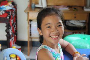 Child Adoption in Thailand